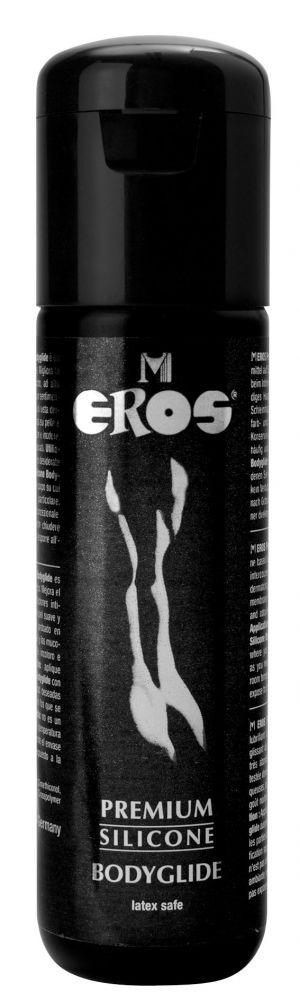EROS prémium szilikonos síkosító (100 ml)