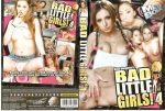 Bad little girls! 4