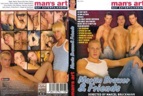 Martin Brawer & Friends