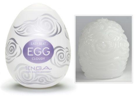 TENGA Egg Cloudy (1db)