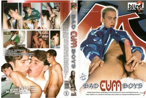 Bad cum boys