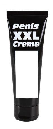 Pénisz XXL - intim krém férfiaknak (80ml)
