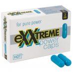 eXXtreme étrend-kiegészítő kapszula (2db)