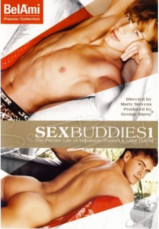 Bel Ami - Sex Buddies 1