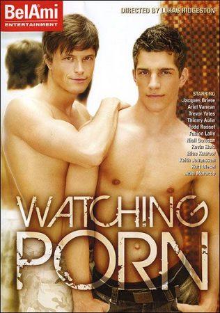 Bel Ami - Watching porn