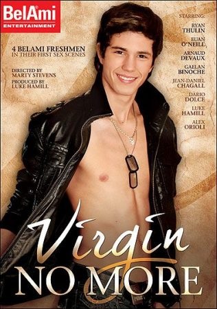 Bel Ami - Virgin no more