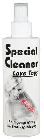 Special Cleaner - fertőtlenítő spray (200ml)