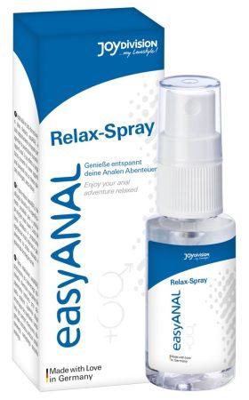 easyANAL Relax - ápoló spray (30ml)