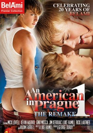 Bel Ami - An American in Prague the remake 1