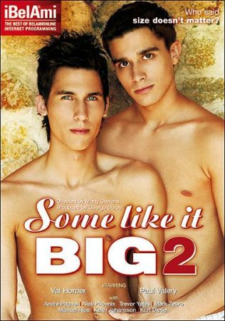 Bel Ami - Some like it BIG 2