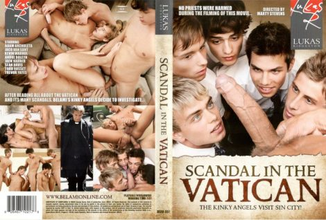 Bel Ami - Candal in the Vatican