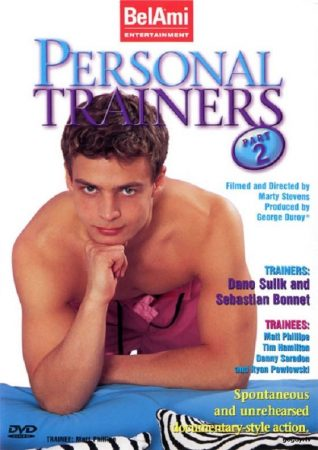 Bel Ami - Personal trainers part 2