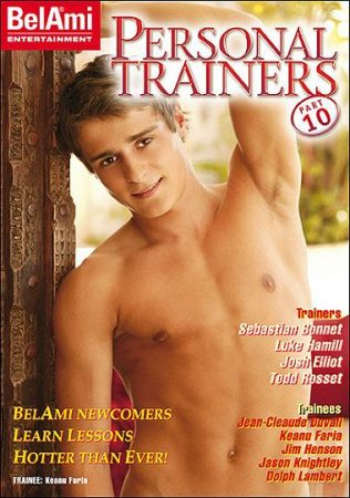 Bel Ami - Personal trainers part 10