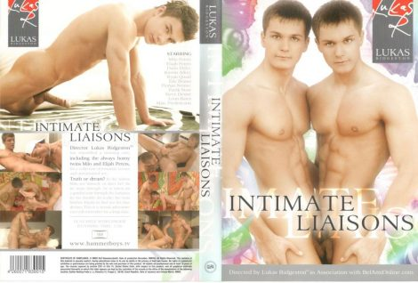 Bel Ami - Intimate Liaisons