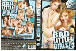 Bad little girls! 3