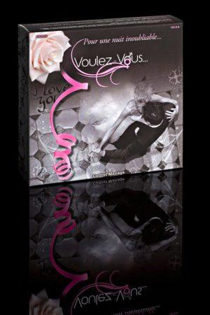 Voulez - Ajándék szett házaspároknak