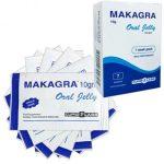 Makagra zselé (7db/csomag)