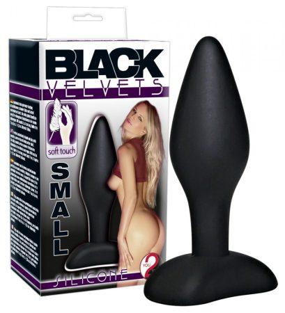 Black Velvet análkúp - kicsi