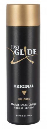 Just Glide original - szilikonos síkosító (200ml)