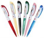 Szexi vetköző toll (1db)