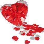 Hearts szívalakú fürdőkonfetti