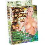 Chest Choker Jo Doll PVC Inflatable BB