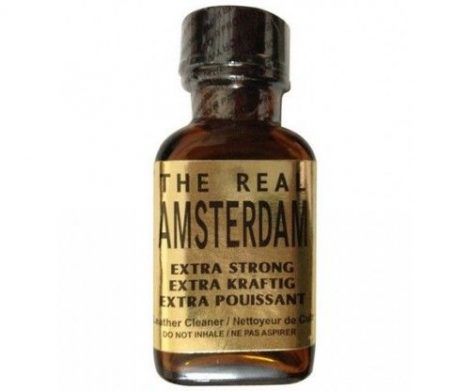 The Real Amsterdam aroma (24ml)