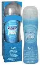 Durex Play - klasszikus síkosító - 50ml