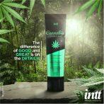 INTT Cannabis Vízalapú síkosító 100ml