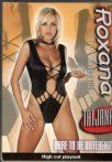 Roxana sexy body - XL