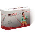 ReViril Rapid étrend-kiegészítő kapszula (10db)