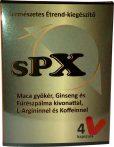 SPX - term. étrendkiegészítő férfiaknak (4db)