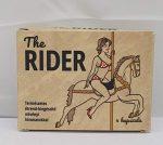 the Rider - term. étrendkiegészítő férfiaknak (4db)