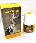 Golden Bridge - étrend-kiegészítő növényi kivonatokkal (8db)