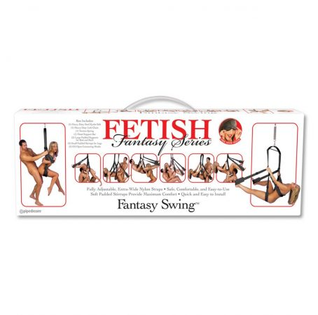 Fetish Fantasy - Fantázia hinta
