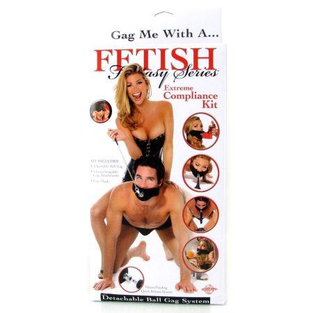 FETISH Extrém BDSM szett