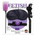 Fetish Fantasy Series - bedroom lovers kit