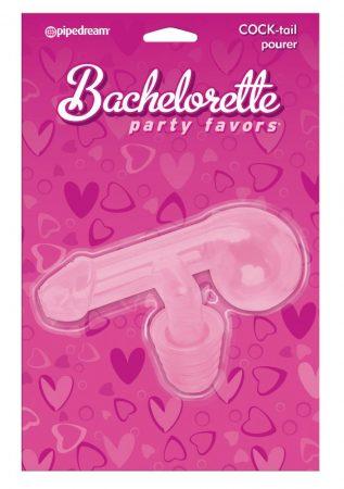 Bachelorette - Kiöntő