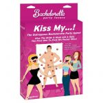 BP KISS MY I PARTY GAME