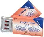 Dragon Power Plus étrend-kiegészítő (6db)-pot