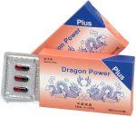 Dragon Power Plus étrend-kiegészítő (6db)