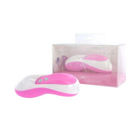 Ascendancy csikló vibrátor - pink (Vibe Therapy)