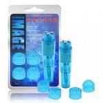 Rocker Handy massager csiklóizgató (kék)