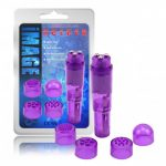 THE ULTIMATE MINI-MASSAGER - lila