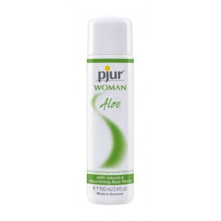 pjur WOMAN Aloe 100ml