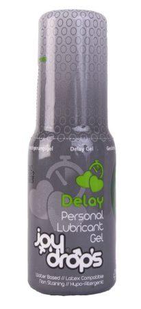 Joy Drops késleltető krém (50 ml)