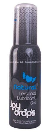 Joy Drops natural síkosító (100 ml)