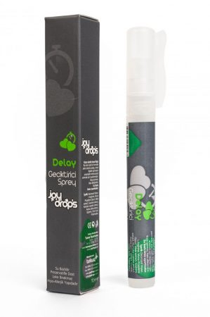 Joy Drops - Késleltető  (10ml)