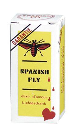 Spanyol szerelemcsepp (original)