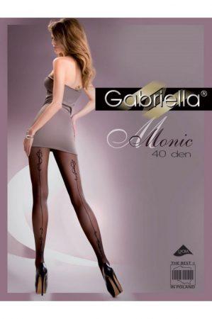 Gabriella Monic 40 den-es harisnya